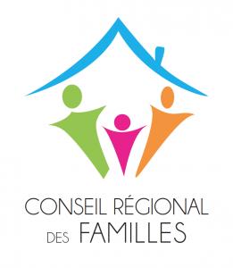 Logo CRF site